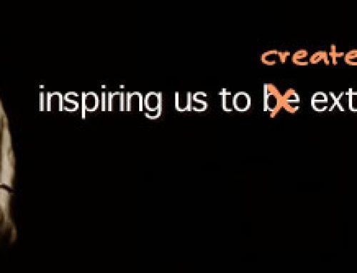 Steve Jobs: Inspiring us to be extraordinary