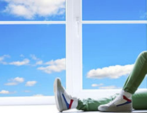 Improving self-awareness with the Johari Window